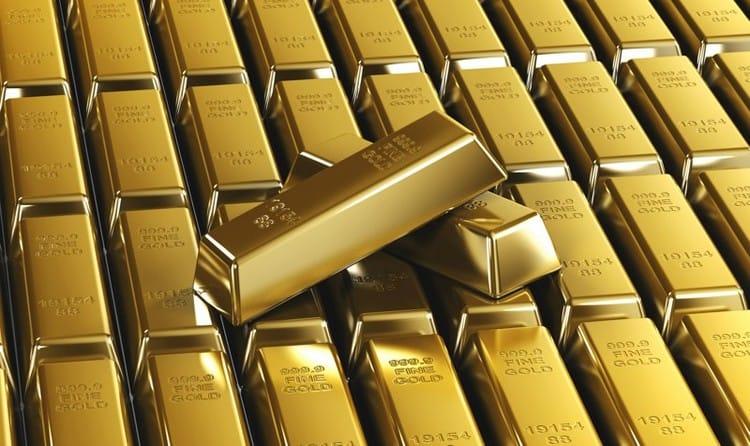 WSJ: В США из-за кризиса скуплено почти всё золото