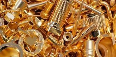 Из старых устройств можно добывать драгоценные металлы