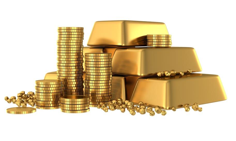 Золото как средство инвестирования