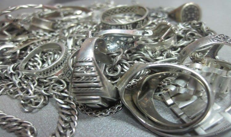 Основные категории лома цветных металлов