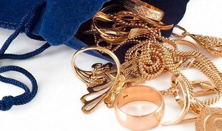 Ювелирное золото – какое оно?