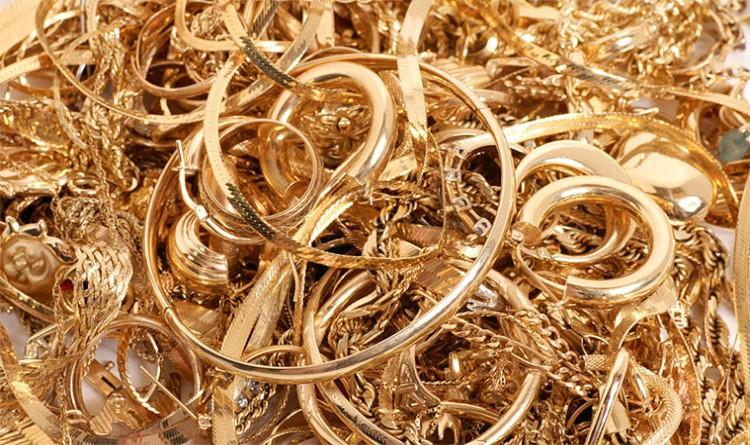 Принцип работы по скупке золота